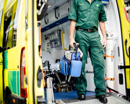 paramedic-coming-out-of-back-of-ambulance